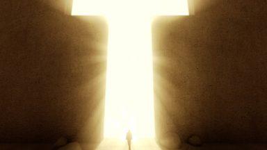章老师:作为内在之光的基督-圣山影视网